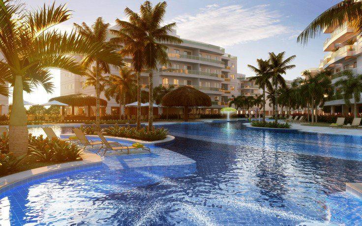 Oásis Resort