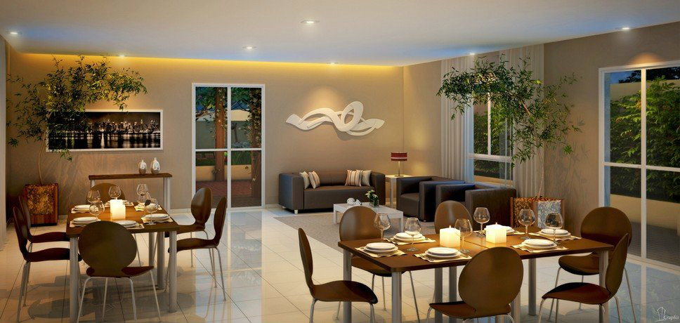 Residencial Airy