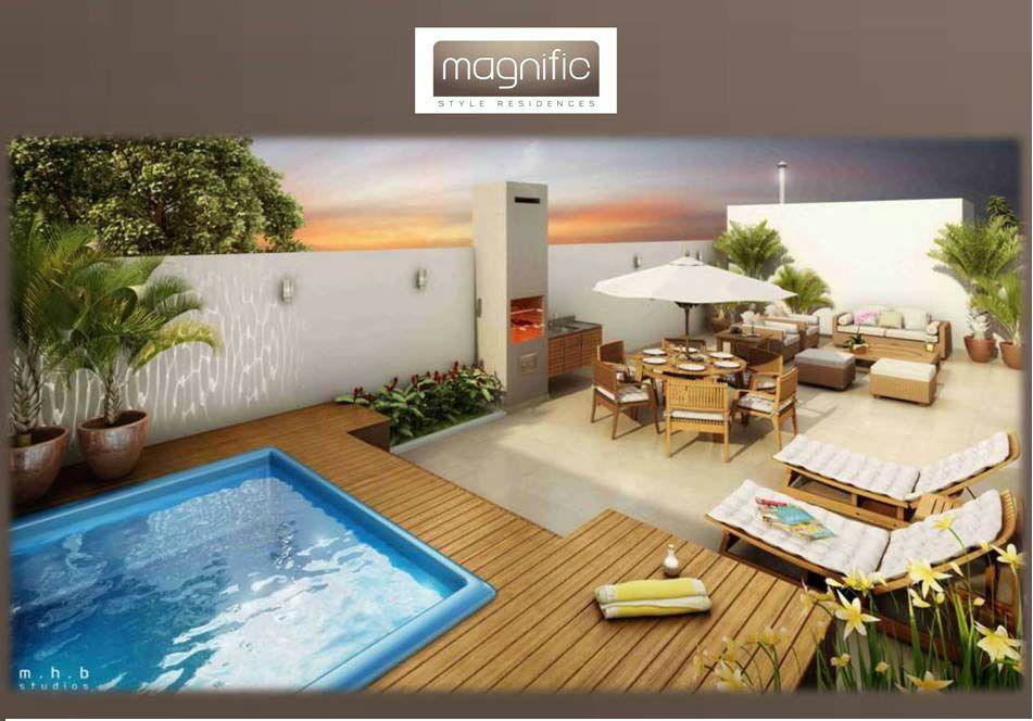 Magnific Style Residencial