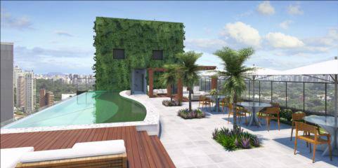 Roof Gardens Bela Cintra Part 73