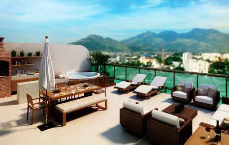 Full Confort Residence