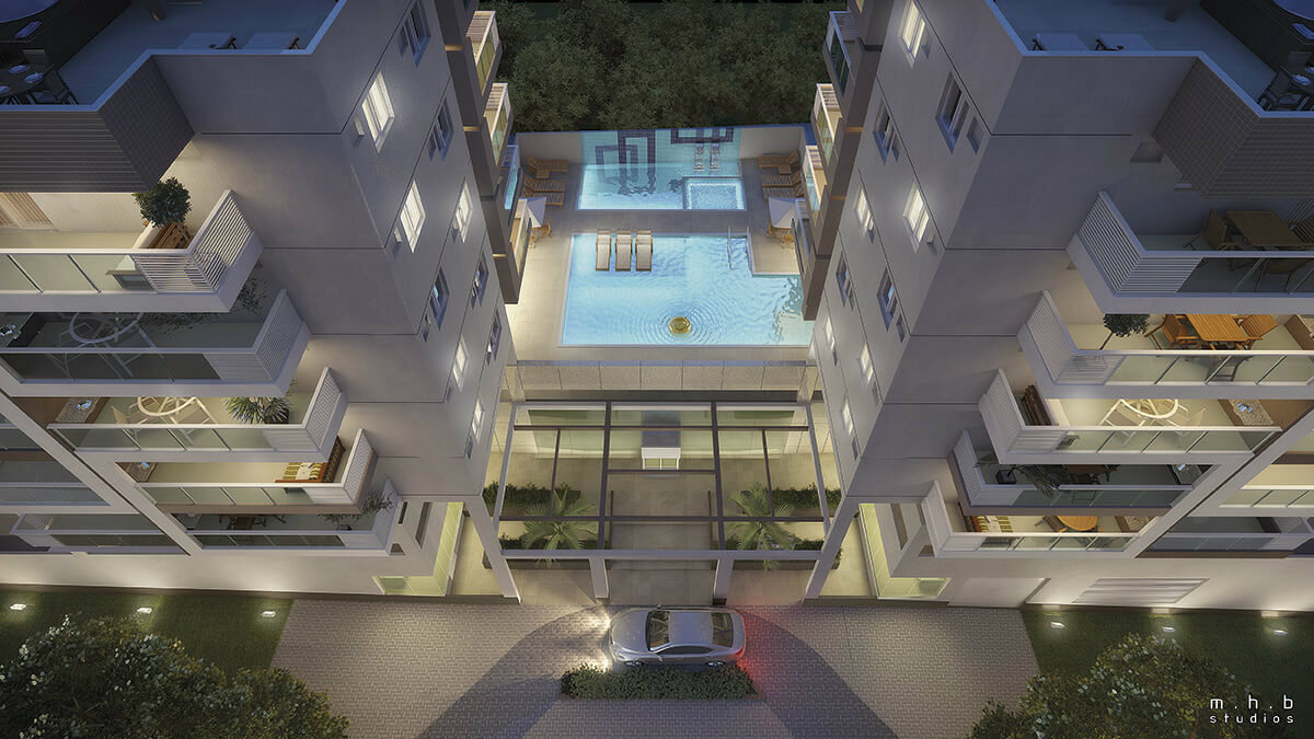 Now Smart Residence