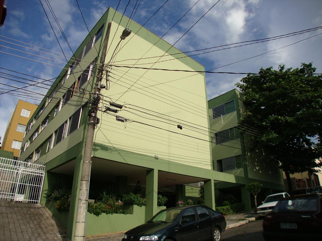 Foto de fachada