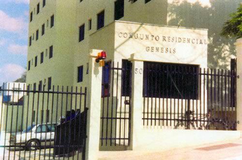 Conjunto Residencial Gênesis