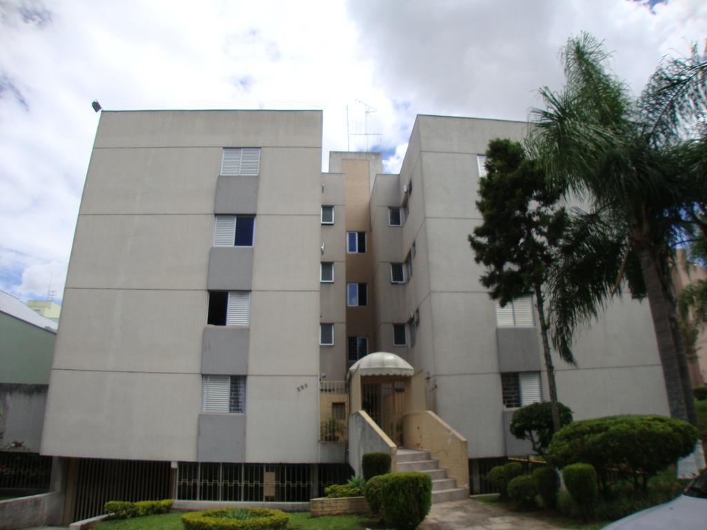Condomínio Edifício- Rua Gabriela Mistral, 250 - Ahú | 123i