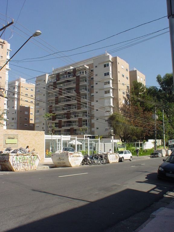 Reserva Granja Julieta