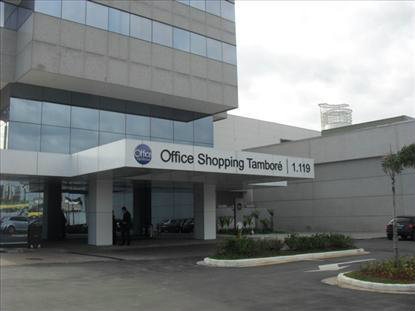 Office Tamboré
