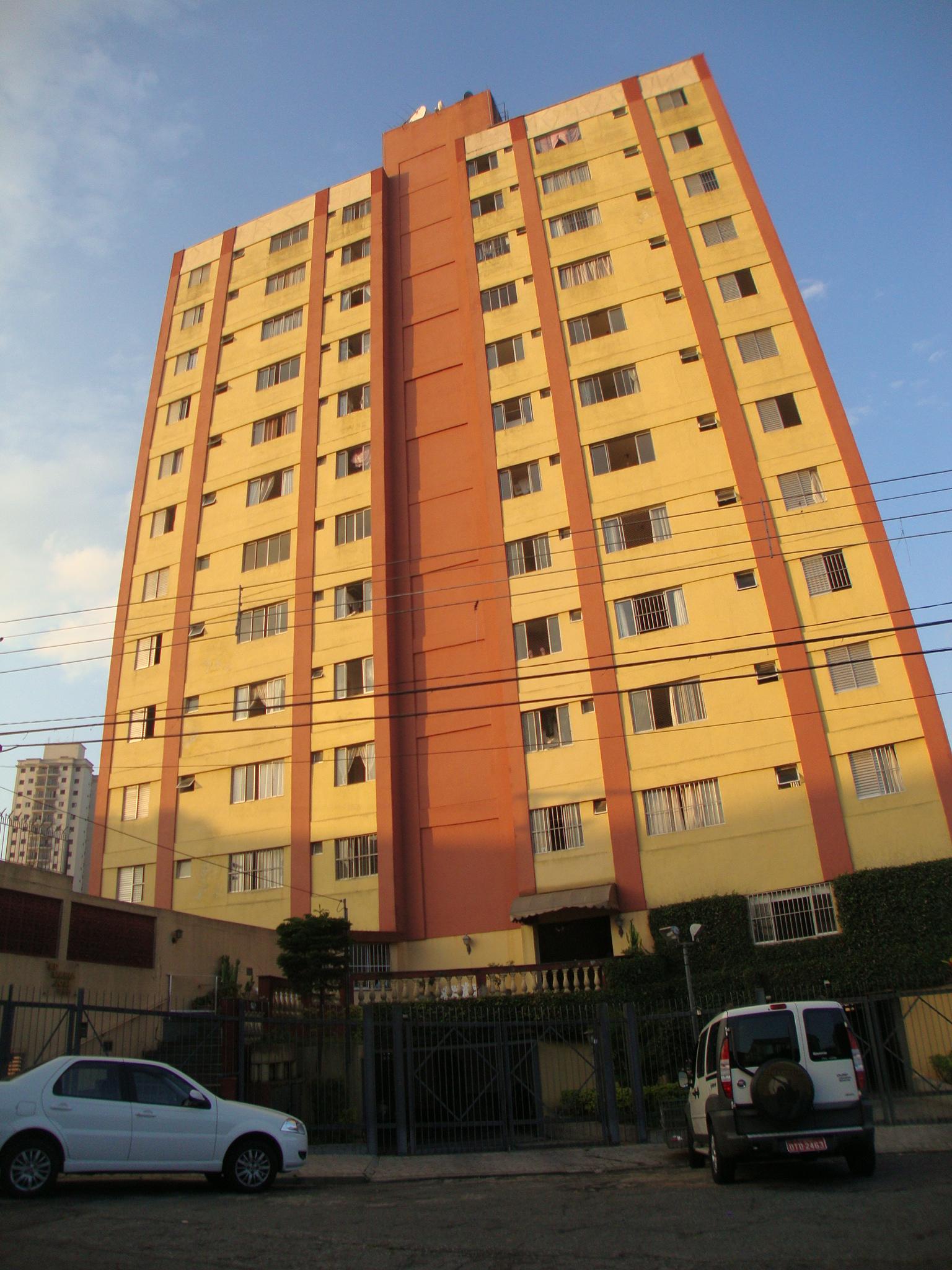 Edifício Maria José