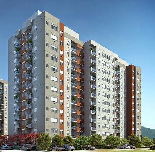 Up Barra Condominio Clube