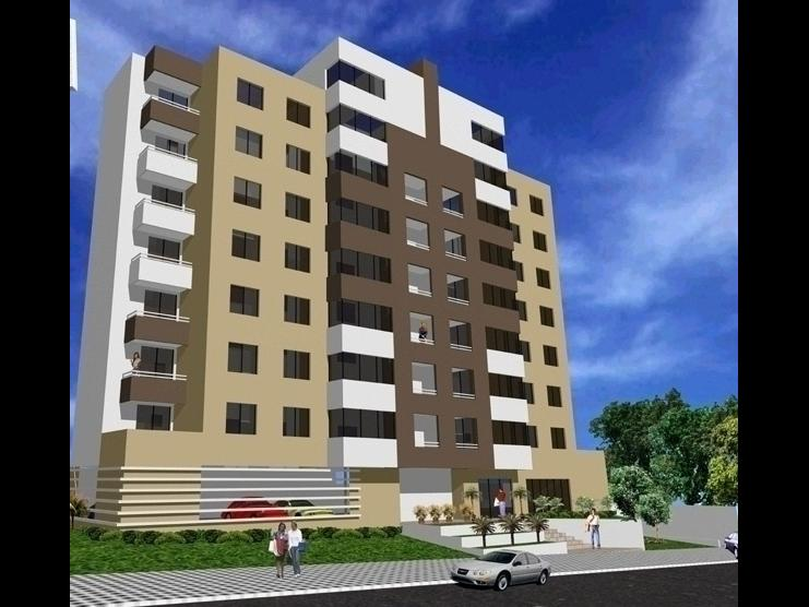 Residencial Piazza D\'oro